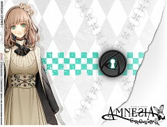 Heroine (AMNESIA)