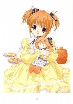 Hinako (Sister Princess)