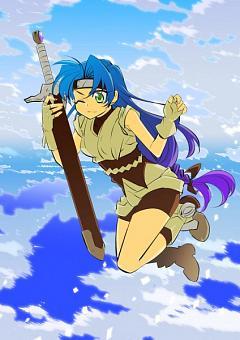 Inuzuka Shino (Satomi☆Hakkenden)