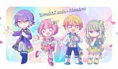Wonderlands×Showtime