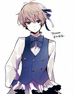 Alice (Taishou x Alice)