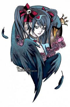 Alice (X-down)