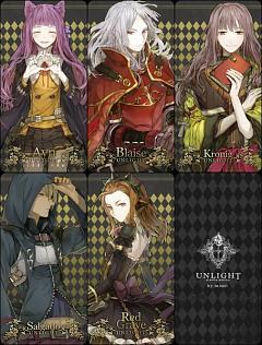 Unlight (Game)