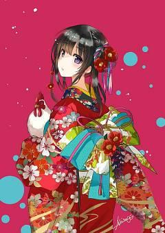 Naruse Chisato