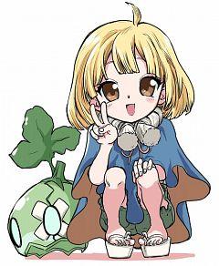 Suika (Dr. STONE) - Zerochan Anime Image Board