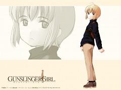 Rico (Gunslinger Girl)