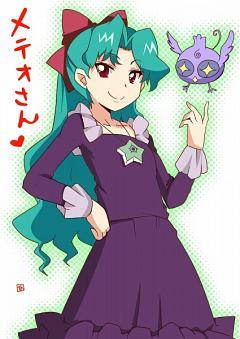 Princess Comet