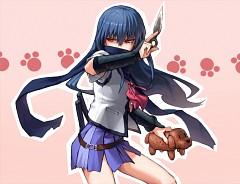 Shiina (Angel Beats!)
