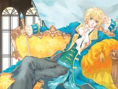 Sian (A Kiss To My Prince)