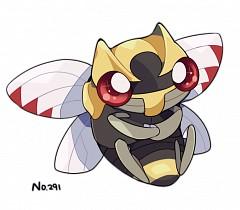 Ninjask