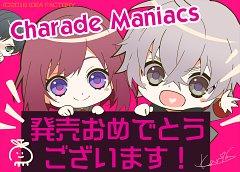 Charade Maniacs