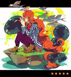 Fujimoto (Ponyo)