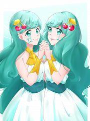 Princess Gemini