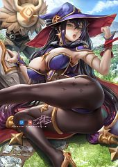 Mona (Genshin Impact)