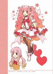 Cure Angeling