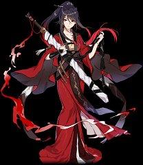 Lier Scarlet