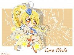 Cure Étoile