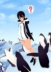 Humboldt Penguin (Kemono Friends)