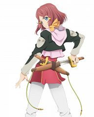 Rose (Tales of Zestiria)