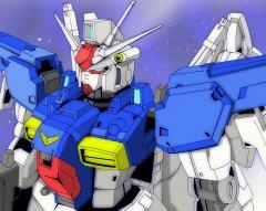 """RX-78GP01-Fb Gundam """"Zephyrantes"""" Full Burnern"""