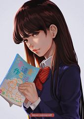Komi Shouko