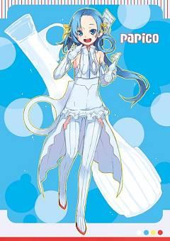 Papico (Personification)