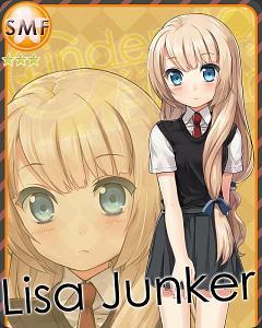 Lisa Junker