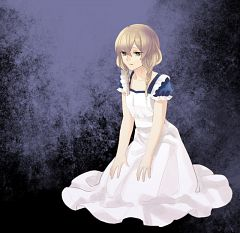 Viola (Majo no Ie)