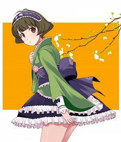 Akizuki Ryou