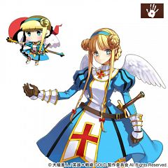 Jeanne d'Arc (Eiyuu Senki)