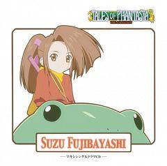 Fujibayashi Suzu