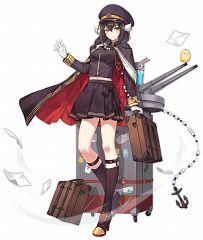 Mikasa (Azur Lane)