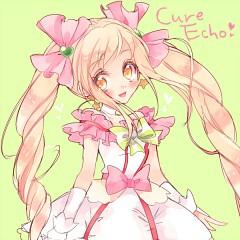 Cure Echo