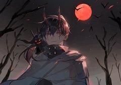 Nacht (Black Clover)