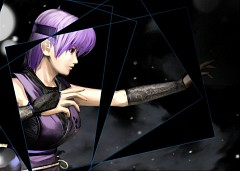Ayane (Dead or Alive)