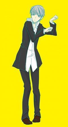 Narukami Yu