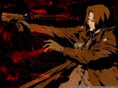 Amon (Witch Hunter Robin)