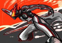 Kamen Rider Saber (Character)