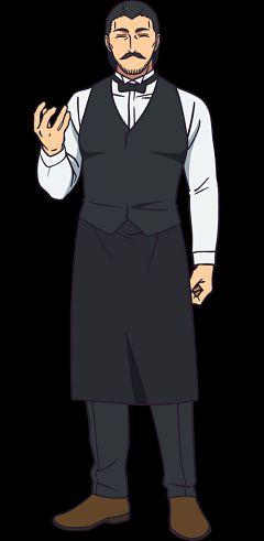 Master (Kyuuketsuki Sugu Shinu)