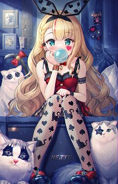 Mononobe Alice