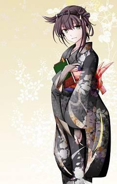 Hatsuzuki (Kantai Collection)