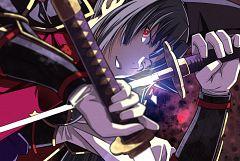Avenger (Taira no Kagekiyo)