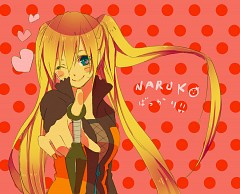Uzumaki Naruto (Female)
