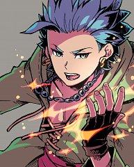 Camus (Dragon Quest XI)