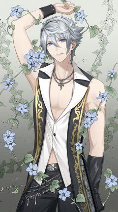 Ginsei (Black Star)