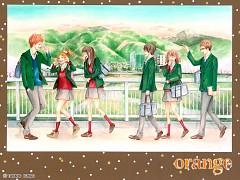 Orange (Takano Ichigo)