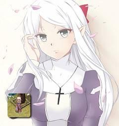 Priest (RAGNARÖK ONLINE)