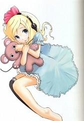 Shin Moeru Headphone Reader