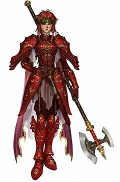 Minerva (Fire Emblem)