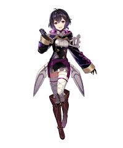 Marc (Female) (Fire Emblem)